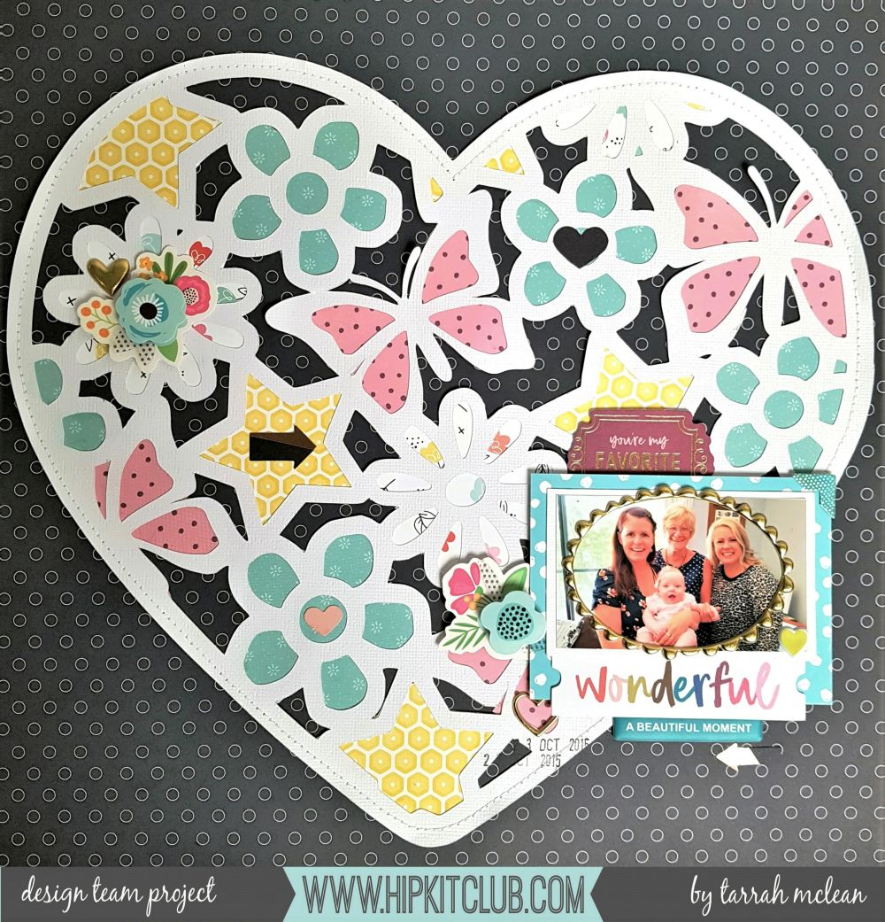 Hi Hip Kit Club friends! It's Tarrah McLean back w…